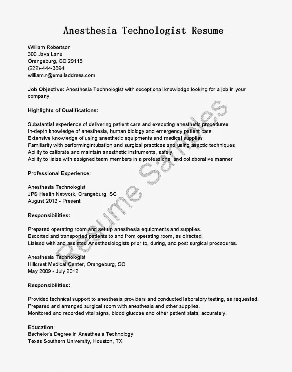 Sample Resumes For Administrative Assistants Resume Qualifications