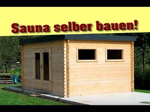 gartensauna kreative ideen sauna selber bauen gartenideen gartenge sauna selber. Black Bedroom Furniture Sets. Home Design Ideas