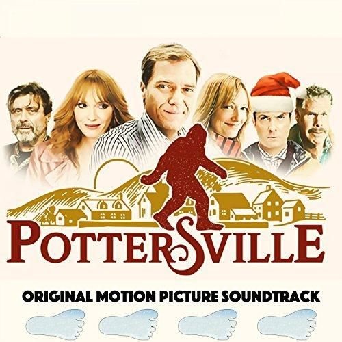 Pottersville Soundtrack Soundtrack Tracklist Soundtrack Movie Tv Motion Picture