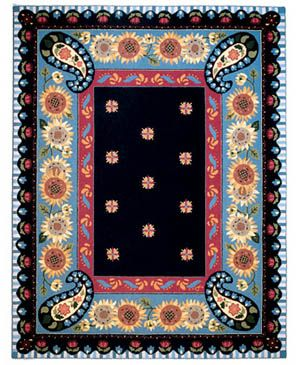 Claire Murray Official Hand Hooked Area Rugs Inspired By Provence