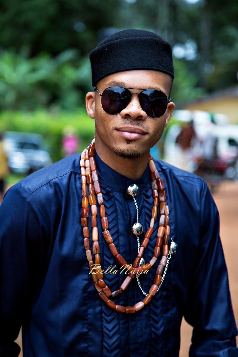 Bella Naija Traditional Dress For Men Modern House