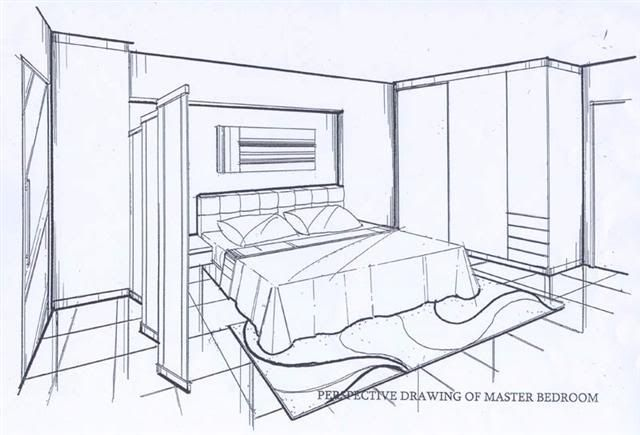 How To Draw A Bedroom Google Search Sketches Pinterest Malen