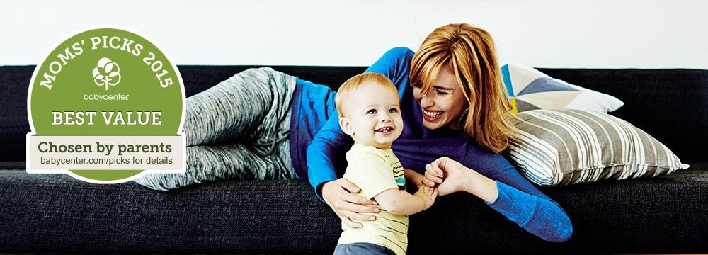 Preparing for baby-baby registry-Moms' Picks - Value
