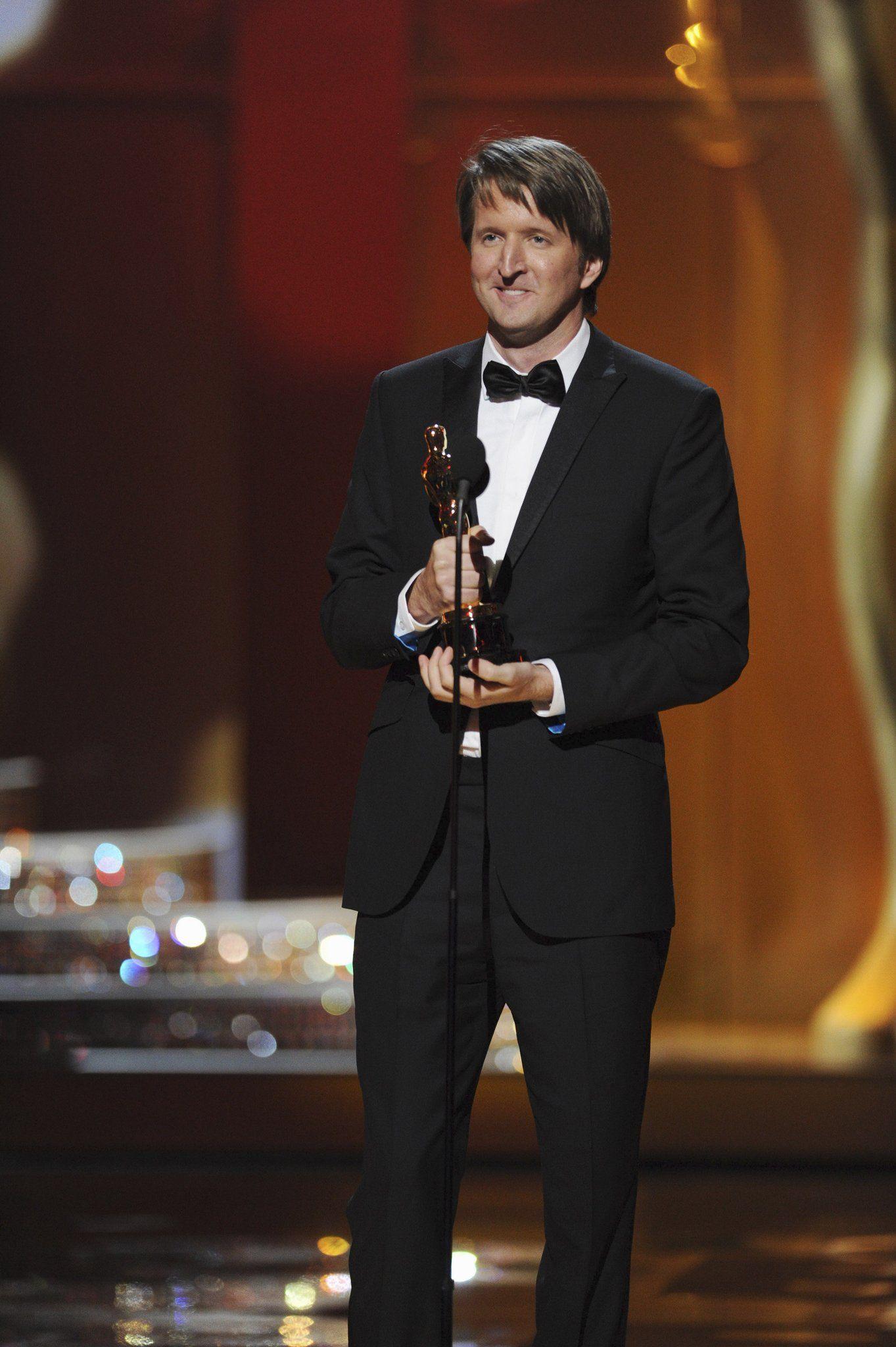 83rd Academy Awards - 2011: Academy Award Winners 2011