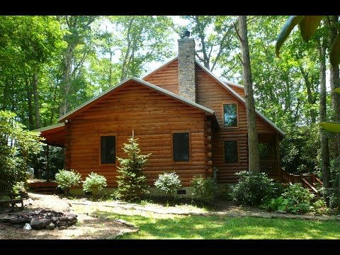 Tranquil Woods Linville Nc Cabin Rental Boone Nc Cabin Rentals Nc Cabin Rentals Cabin