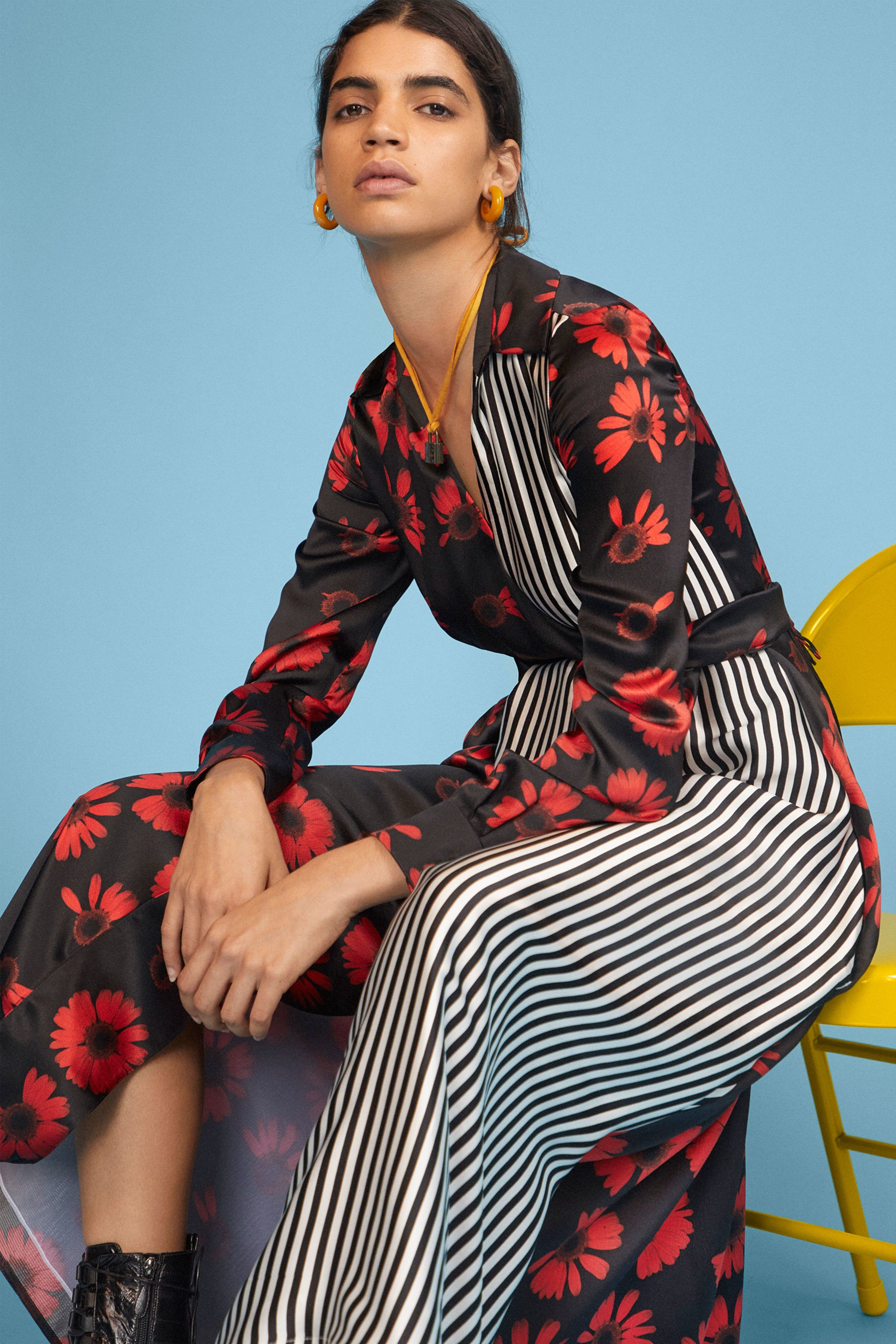 52d8387021ab Jonathan Cohen Spring 2019 Ready-to-Wear Collection - Vogue Moda Funky