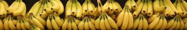 How To Make Fertilizer From Banana Peels | Greener Greener #shadecontainergardenideas