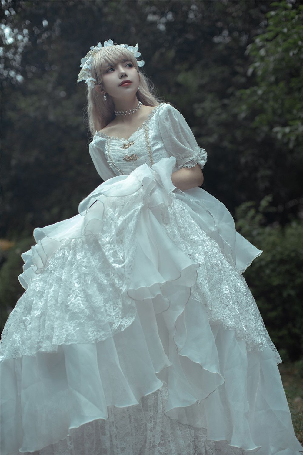 vintage wedding dress only 139 now at