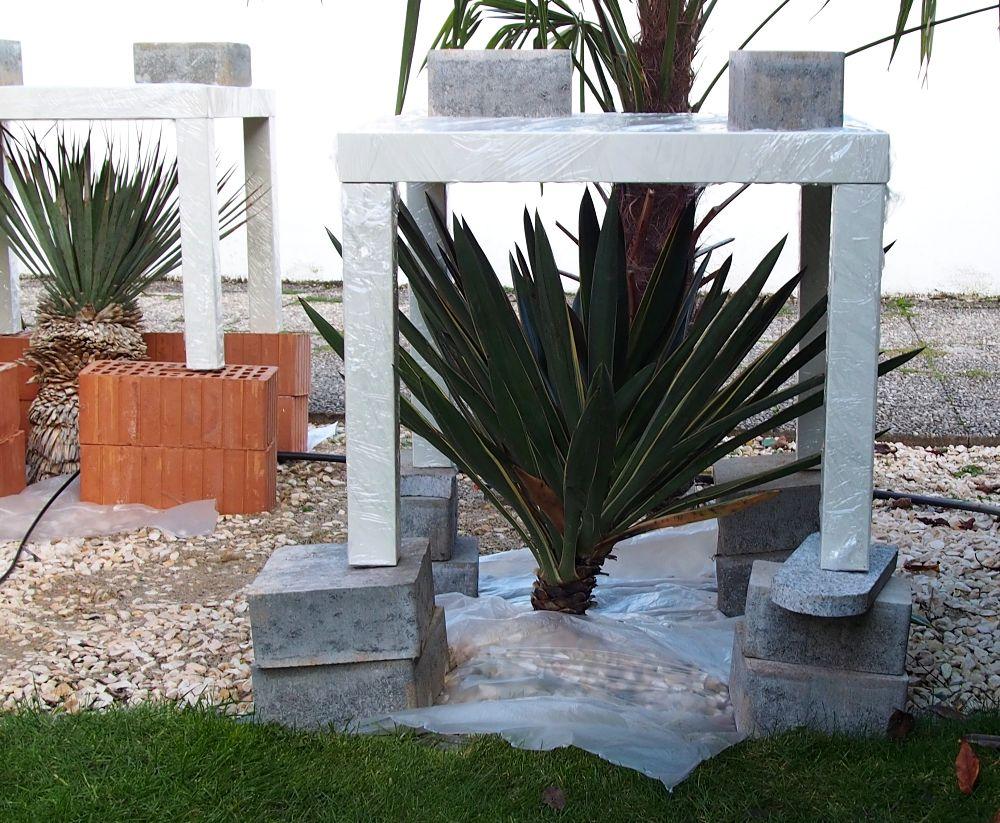 Kerzen Palmlilie Mit Bildern Palmlilie Yucca Gloriosa Lilien