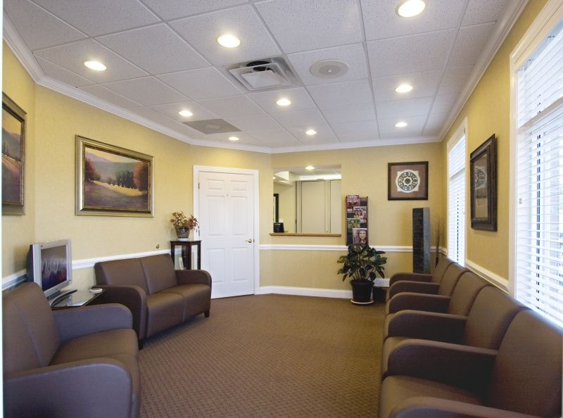 waiting room wall color and chairs waiting room design on commercial office colors for walls id=15640
