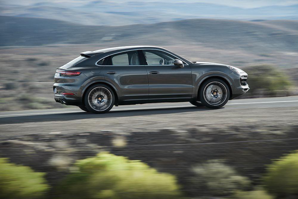 Porsche To Only Use Dedicated Ev Platforms For Electric Models Infot3chpro Porsche Porsche Cayenne Coupe Cars
