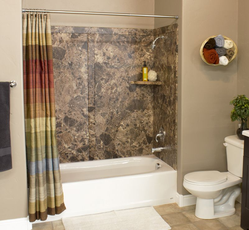 FlexStone Installation Pics | Bath | Pinterest | Bath