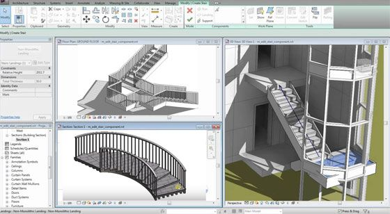 Best In This Revit Video Tutorial One Can Learn How To Use 400 x 300