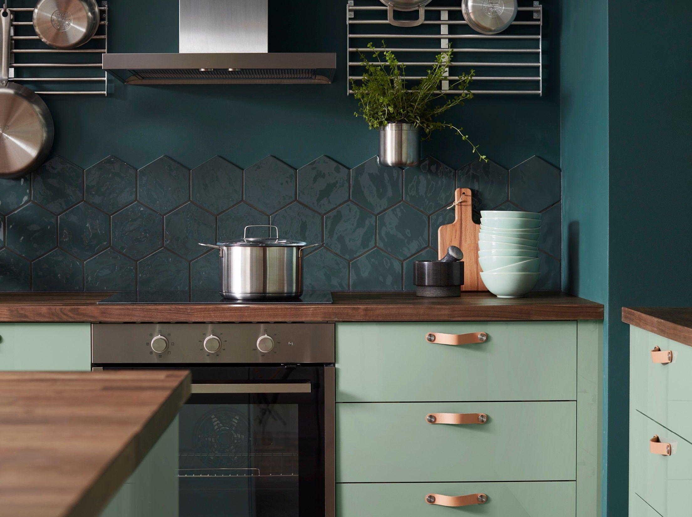 99 Inspirational Inspiration Of Ikea's Kitchen Designs