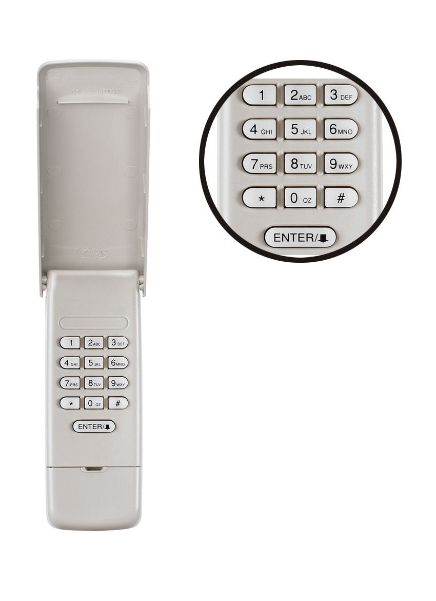 Garage Door Opener Wireless Keypad Httpvoteno123