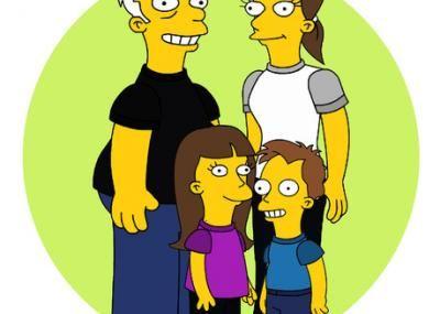 Dibujaré tu foto de cuerpo entero como personaje de los Simpsons. http://www.geniuzz.com/c/graficos-diseno
