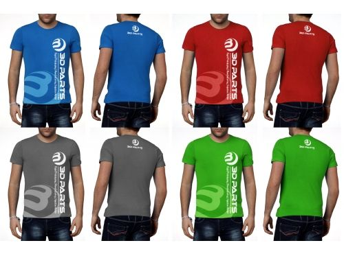The Big Problem With Company T-Shirts | Awesome Articles From My ...