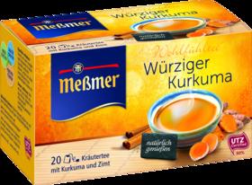 Wurziger Kurkuma Tee Tried That Did Not Like It In 2018