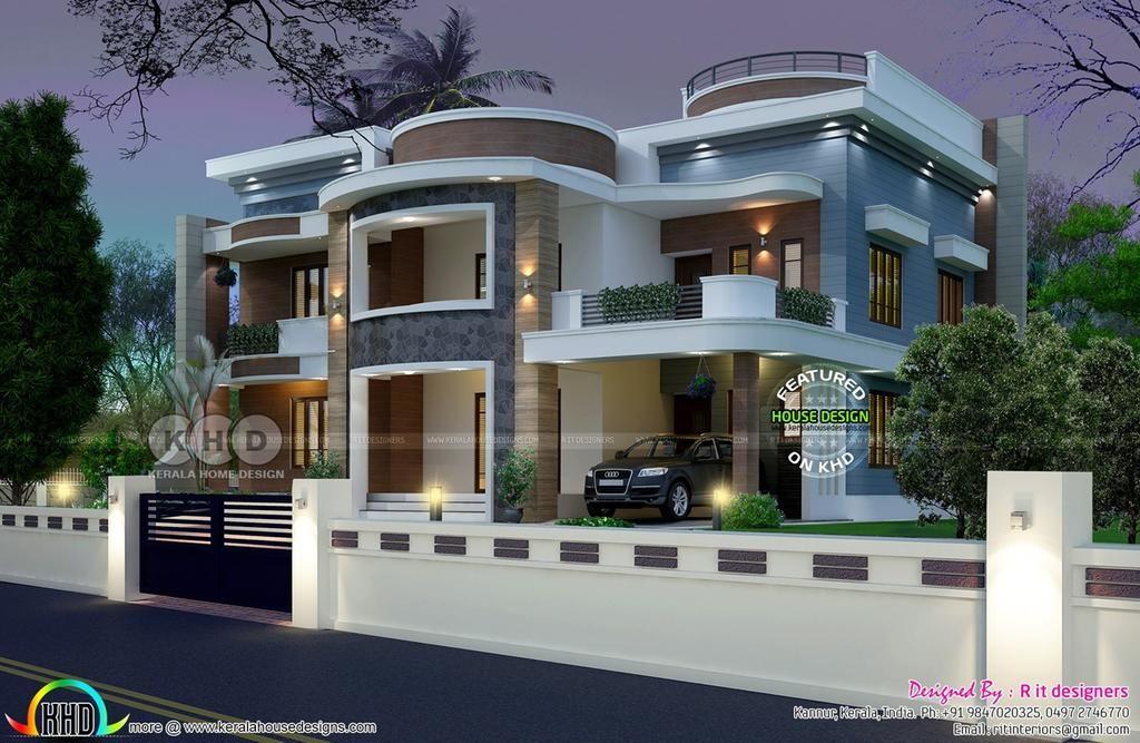 Unique Pakistan 10 Marla House Designs Moongladedesigns Com Kerala House Design 6 Bedroom House Plans Modern House Plans
