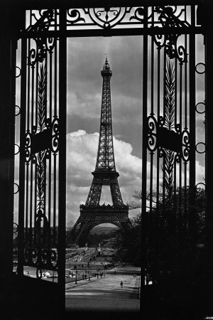 Paris...what girl doesn't want to go...