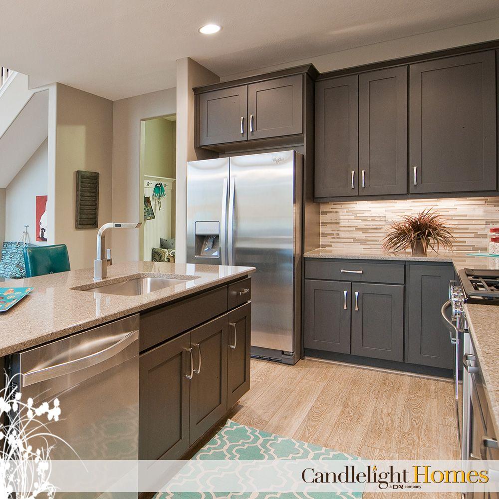 Www.CandlelightHomes.com, Kitchen, Utah, Homes