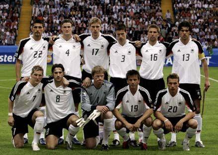 German National Soccer Team Deutsche Fussball Bund Fussball Bundesliga
