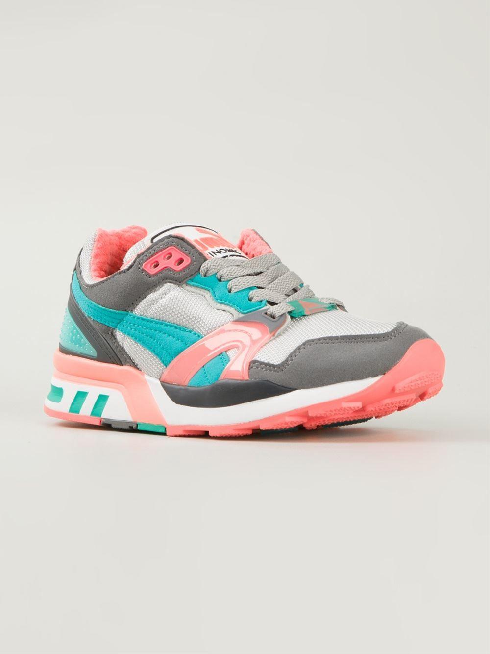 9f2c45299ebf95 Puma  trinomic  Sneakers - O  - Farfetch.com