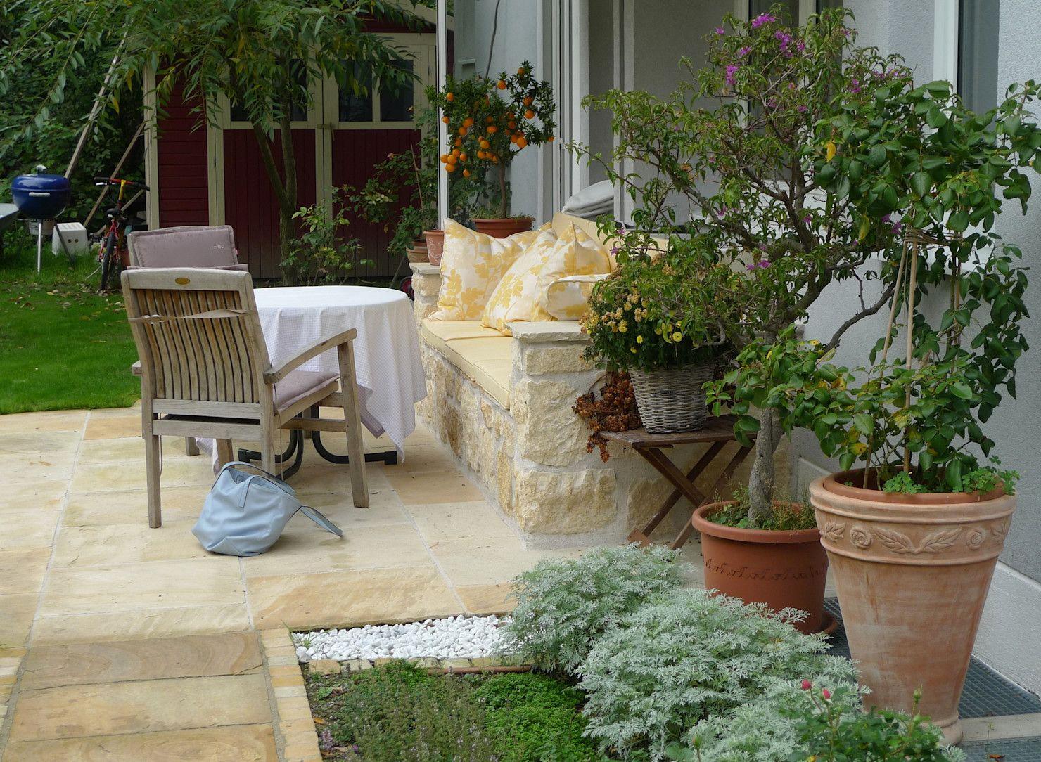 Ein mediterraner Garten - 26 Ideen zum Nachmachen! | homify | homify