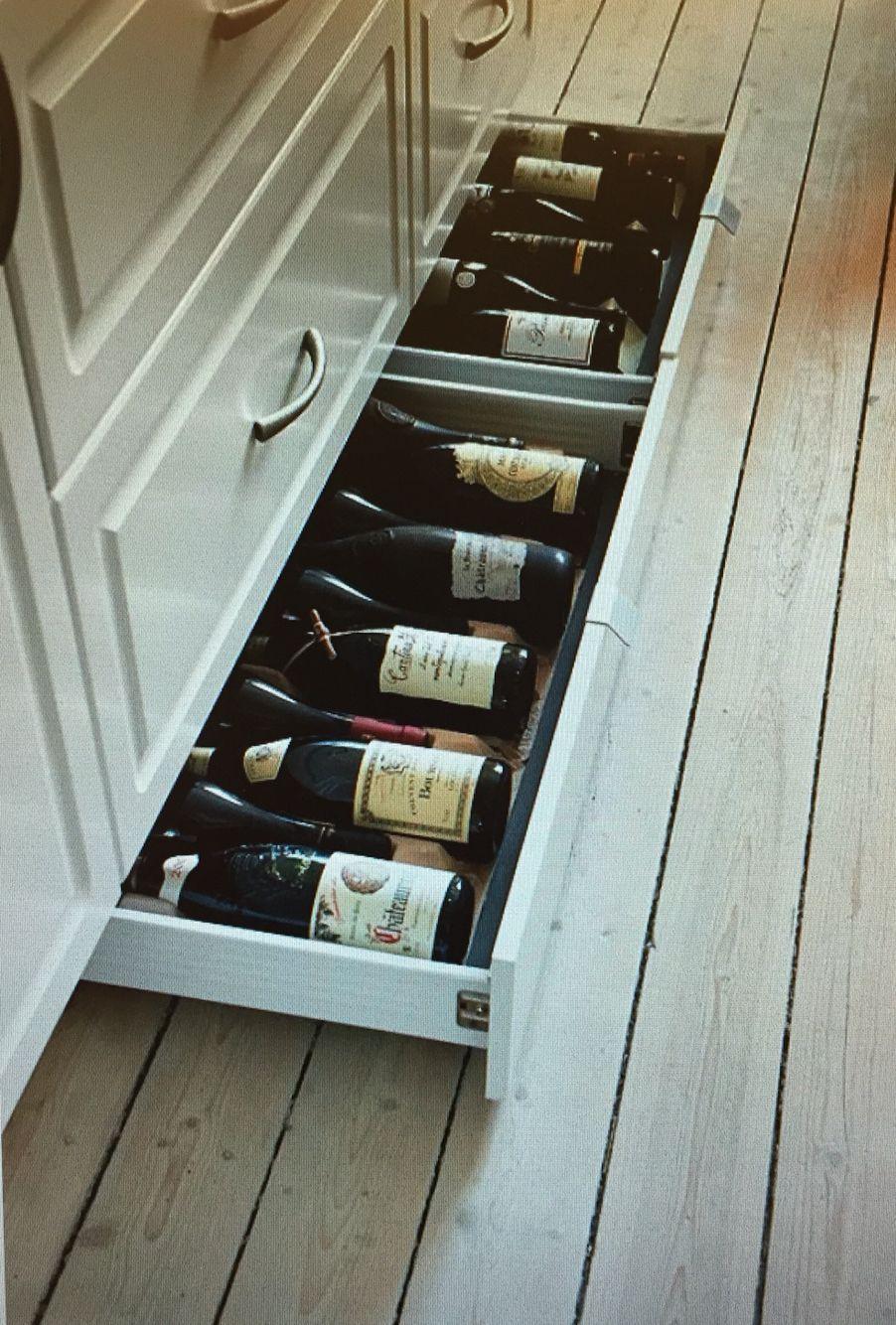 Ipv stomme plankjes: lades voor wijn! | Craft/DIY | Pinterest ...