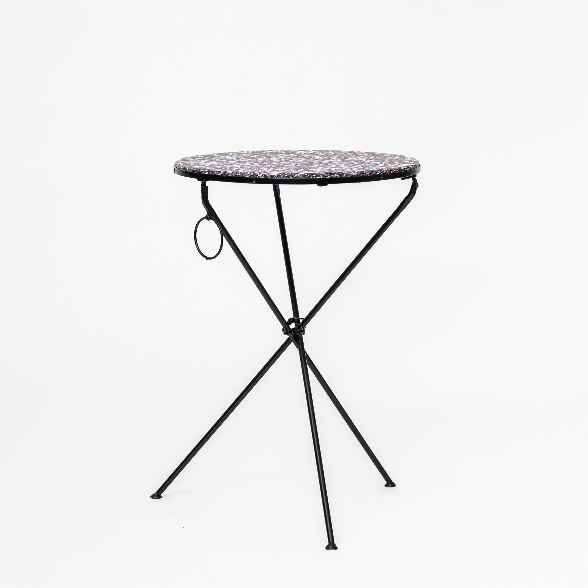 Bistro Table - Speckled