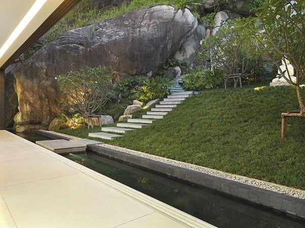 Hermosa Residencia en Phuket