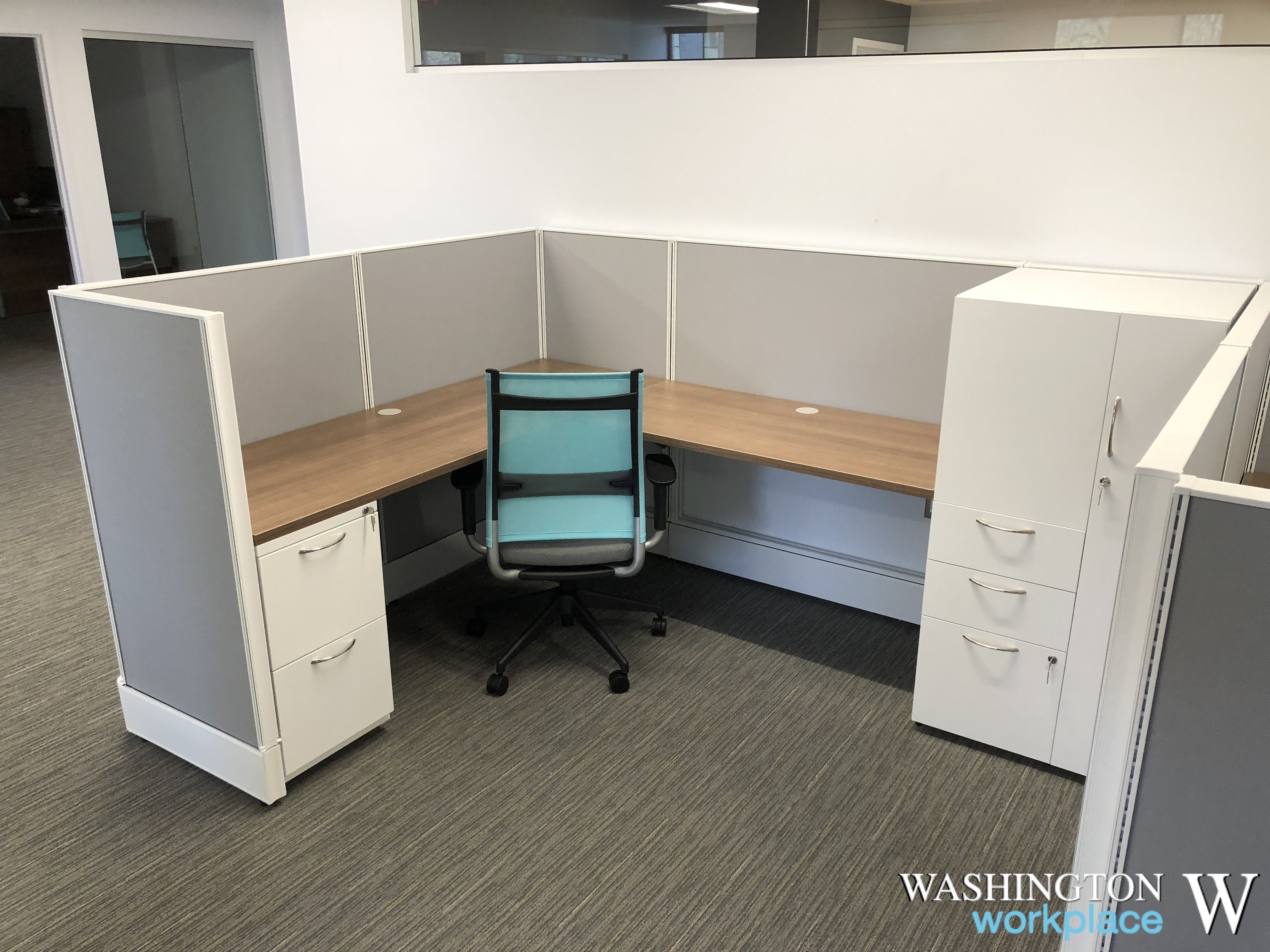 Washington Workplace Installation