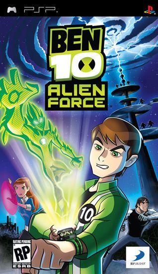 Ben Ten Les Aliens Ps2 Et Jeux