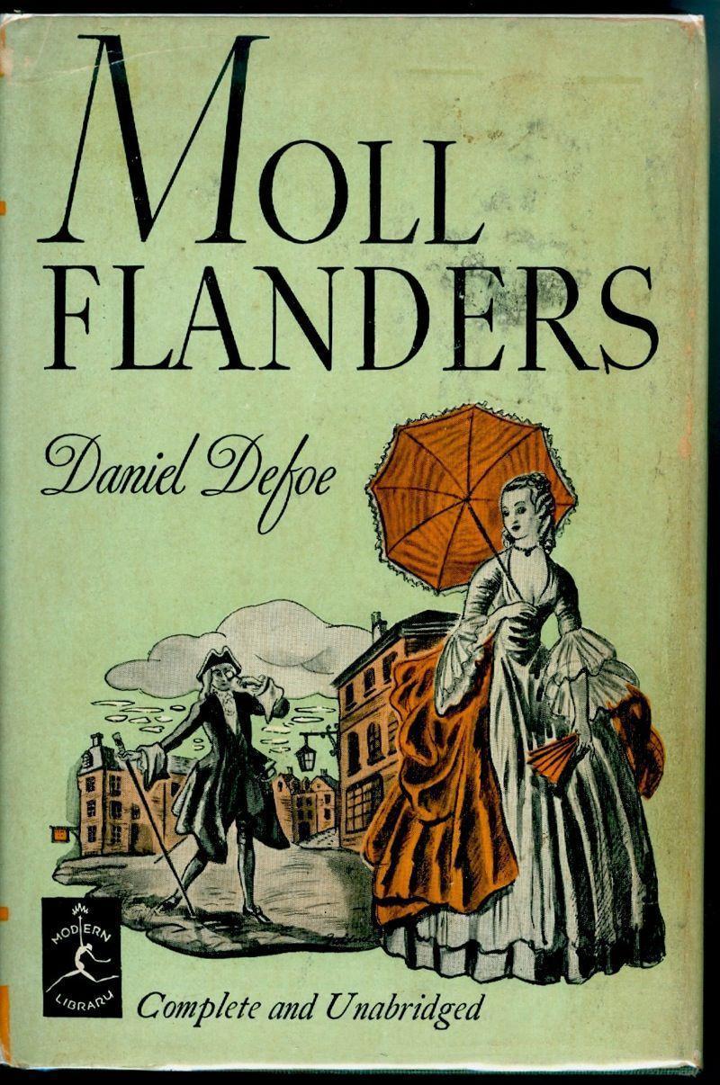 moll flanders by daniel defoe story great books moll flanders by daniel defoe