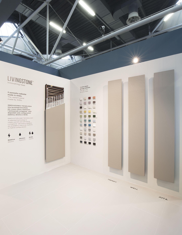 Termoarredi di design, Scaldasalviette da bagno innovativi