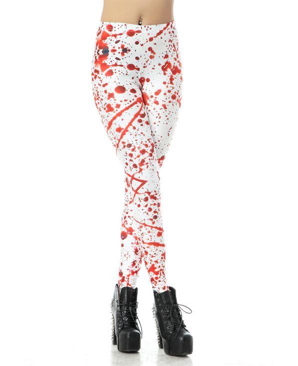 caa6b768d1222 Sexy Punk Metallic Gold Scale Shiny Cutout Tights Leggings | CLOTHING |  Leggings, Tight leggings, Spandex pants