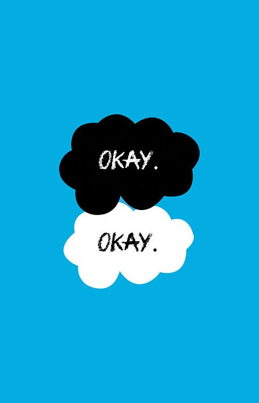 Image result for fault in our stars okay?