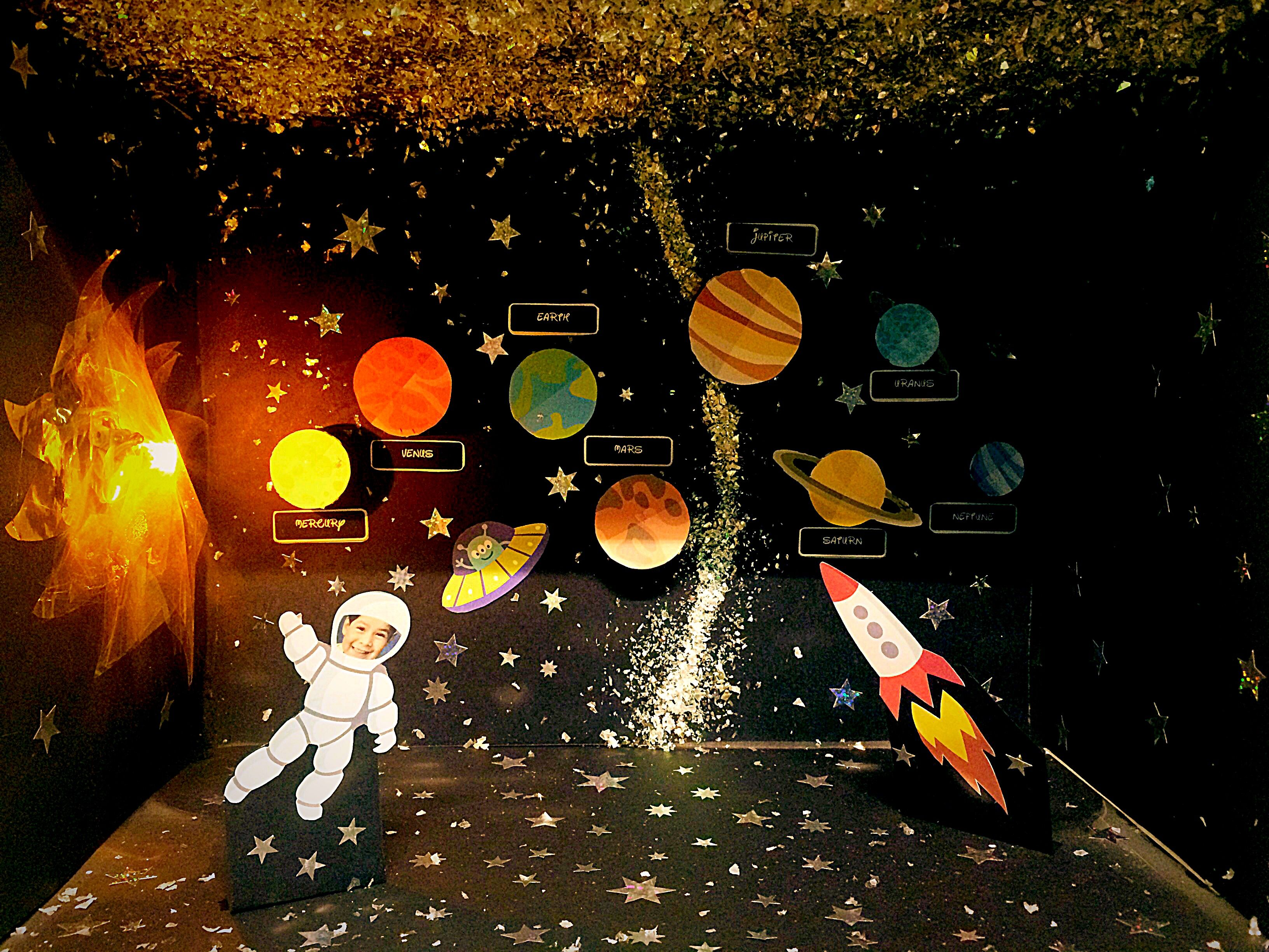 best images about astronomia astronauts solar solar system diorama