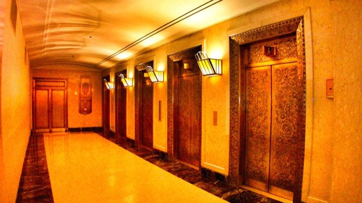 Perfect Your Elevator Pitch