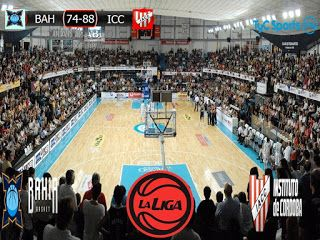 LNB 2016/17: Regatas (Corrientes) 74-88 Instituto (Cordoba)