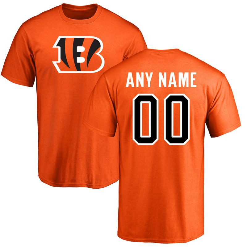 personalized bengals shirts