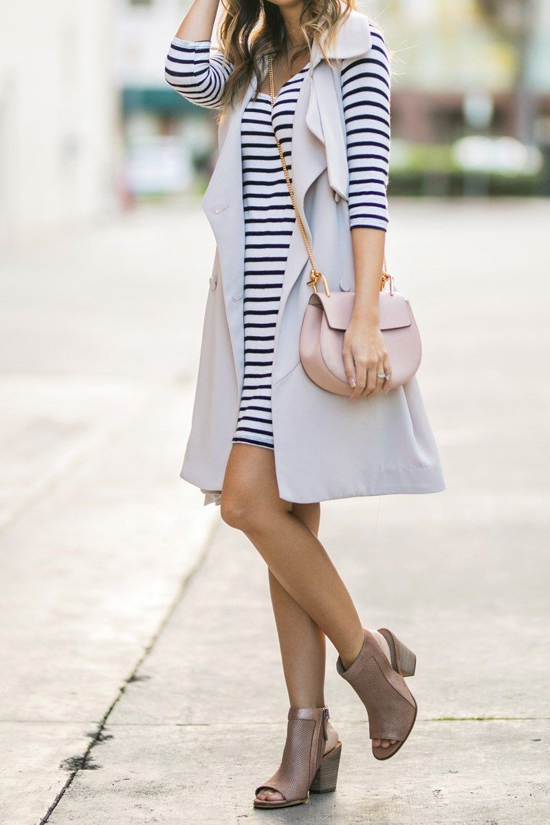 petite fashion blog, lace and locks, LA fashion blogger ...