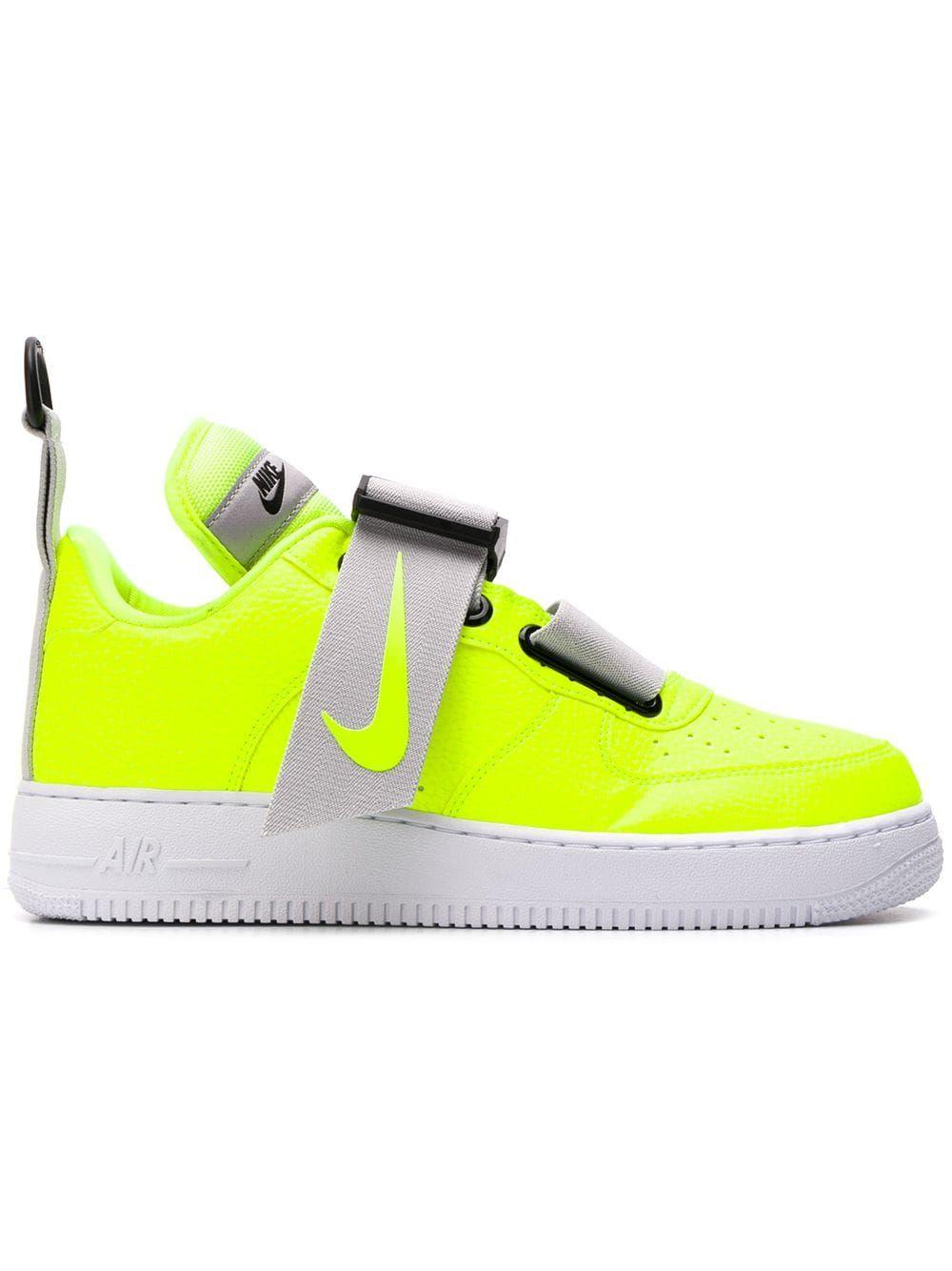 Nike Men's Air Force 1 Utility Casual