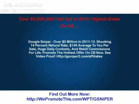 Over $1 000 000 Paid Out In 2013! Highest $/sale On CB ...