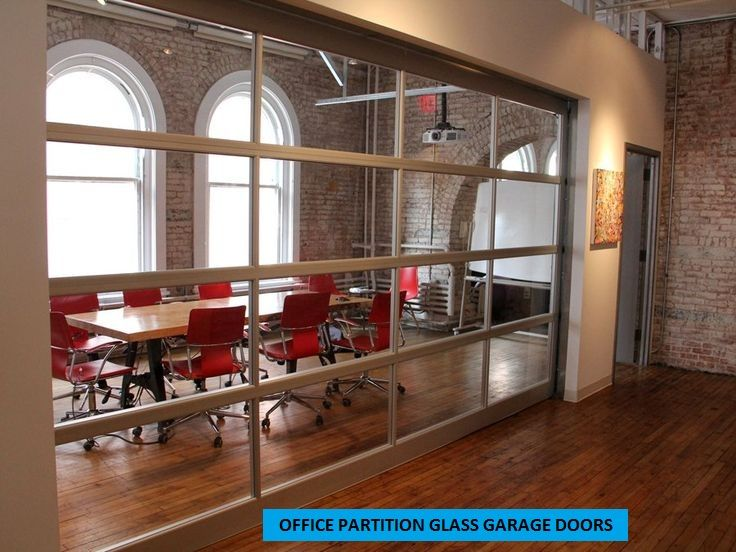 office partition with door. OFFICE PARTITION GLASS GARAGE DOORS . Office Partition Glass Garage Doors Aren\u0027t Just For With Door S
