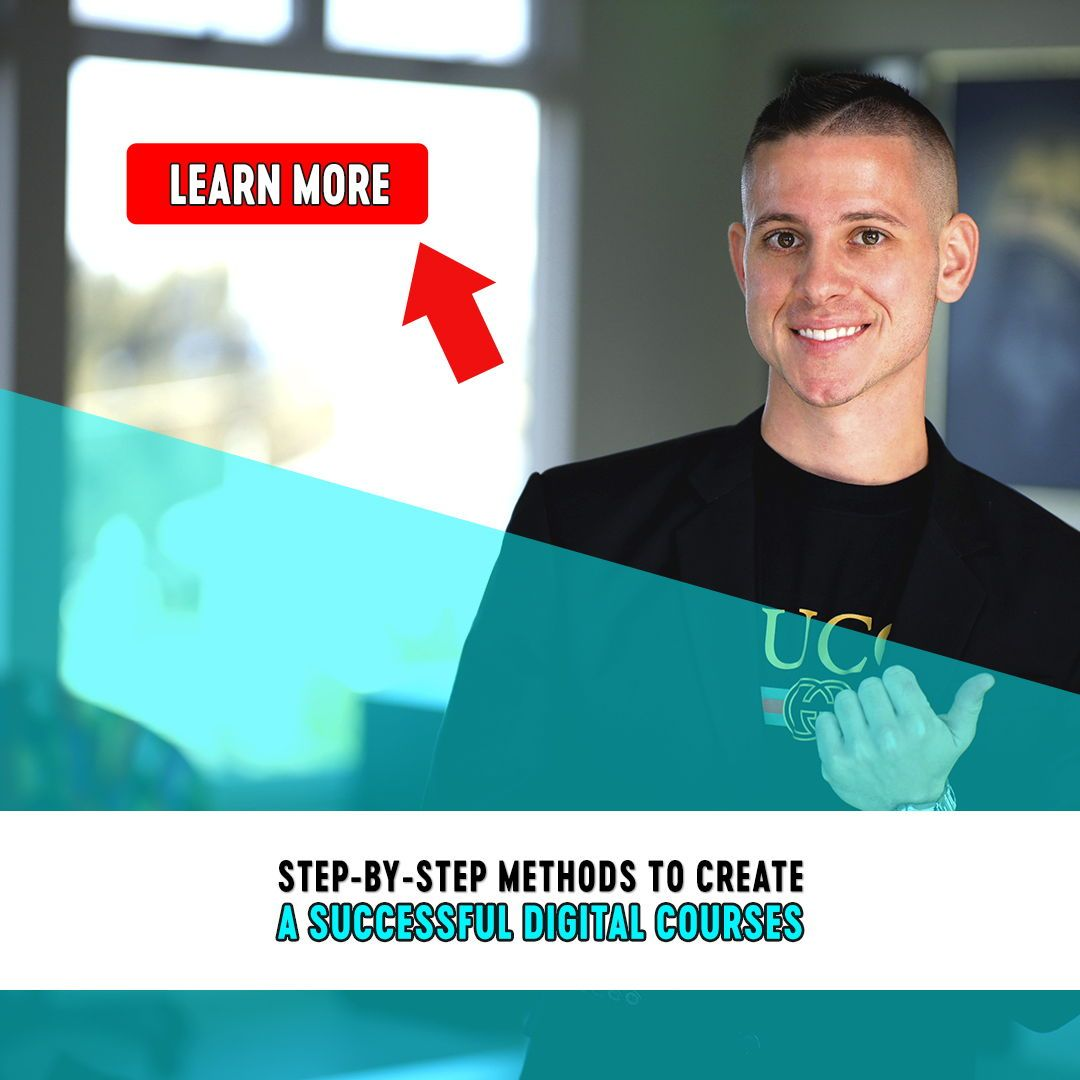 Register for this free master class on the most profitable