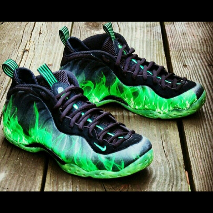 separation shoes 40375 98160 Nike Air Foamposite One