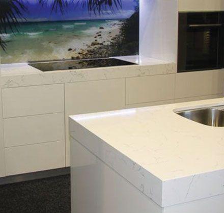 bianco venato quartz   Island bench. bianco venato quartz   Island bench   Kitchen   Pinterest   Island