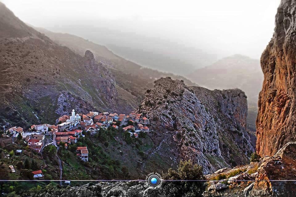 Djurdjura - AITH ZIKKI - #ALGERIA