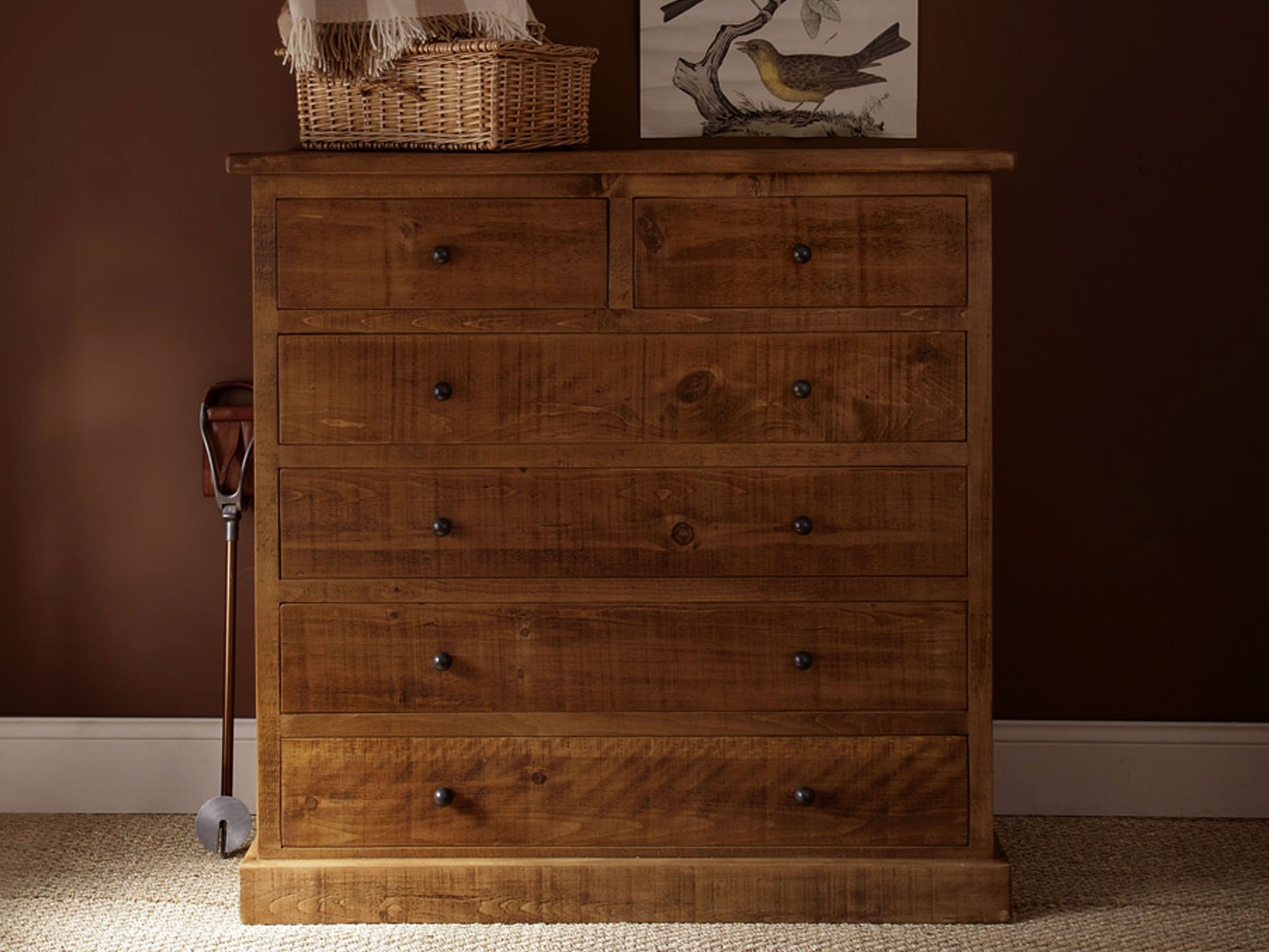 Plank Wideboy Indigo Furniture Furniture Drawer Design